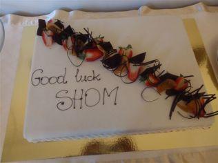 shom cake