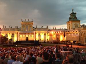 willanow opera